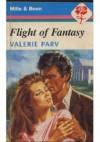 Flight of Fantasy - Valerie Parv