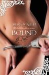 Bound to Fall - Sharron Kelley, Blushing Books