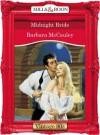 Midnight Bride (Mills & Boon Vintage Desire) - Barbara McCauley