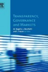 Transparency, Governance and Markets - Michele Bagella, Leonardo Becchetti, Iftekhar Hasan
