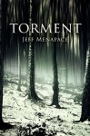 TORMENT - A Horror Story - Jeff Menapace