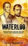 Waterloo: Napoleon, Wellington, and the Battle That Changed Europe - Jack Steinberg