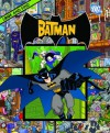 My First Look and Find: The Batman - Publications International Ltd., Ltd.