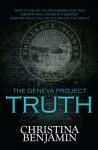 The Geneva Project - Truth - Christina Benjamin