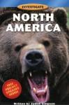 North America (Investigate) - Judith Simpson