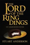 The Lord of the Ring Dings - Stuart Anderson