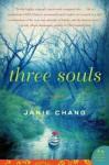 Three Souls - Janie Chang