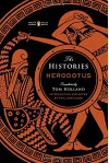 The Histories: (Penguin Classics Deluxe Edition) - Herodotus, Paul Cartledge, Paul Cartledge, Tom Holland