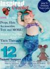 Inspired Crochet Digital Magazine Jan 2013 - Kristi Simpson