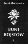 Bunt Rojstów - Józef Mackiewicz