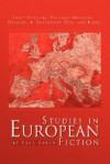 Studies in European Fiction - Paul Green