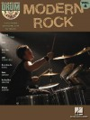 Modern Rock: Drum Play-Along Volume 4 [With CD] - Hal Leonard Publishing Company