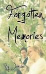 Forgotten Memories - Jansina
