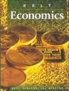 Economics, Holt - Robert L. Pennington, Pennington, Robert L. Pennington, Robert L.