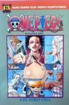One Piece 13: Tenanglah!! - Eiichiro Oda