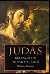 Judas - William Klassen