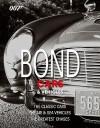Bond Cars & Vehicles - Alastair Dougall