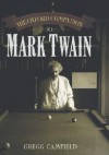 The Oxford Companion to Mark Twain - Gregg Camfield
