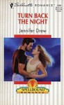 Turn Back the Night - Jennifer Drew