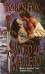 Sword of MacLeod - Karen Fox