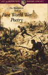 The Wordsworth Book of First World War Poetry (Wordsworth Poetry Library) (Wordsworth Poetry Library) - Marcus Clapham