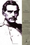 Anna Karenina - Leo Tolstoy, Leonard J. Kent, Leonard J. Kent, Nina Berberova, Nina Berberova, Constance Garnett