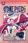 One Piece 3: Hal Yang Tak Dapat Dipungkiri - Eiichiro Oda