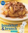Pillsbury Breakfast & Brunch: HMH Selects (Wiley Selects) - Pillsbury Editors