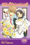Maid-sama! (2-in-1 Edition), Vol. 1: Includes Volumes 1 & 2 - Hiro Fujiwara