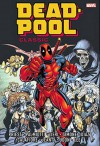 Deadpool Classic Omnibus Vol. 1 - Christopher Priest, Glenn Herdling, Jimmy Palmiotti, Buddy Scalera, Paco Diaz, Andy Smith, Jim Calafiore, Paul Chadwick