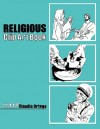 Religious Clip Art Book - Claudia Ortega