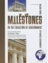 Milestones in the Evolution of Government - Leeanne Gelletly