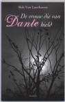De vrouw die van Dante hield - Bob van Laerhoven