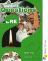 Exploring Questions In Religious Education: Pupil Book 2 - Graham Davies, Melissa Davies