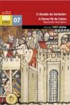 O Alcaide de Santarém / A Dama Pé de Cabra - Alexandre Herculano