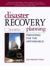 Disaster Recovery Planning: Strategies for Protecting Critical Information Assets - Jon William Toigo