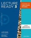 Lecture Ready Student Book 3, Second Edition - Laurie Frazier, Shalle Leeming