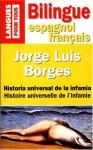 Histoire universelle de l'infamie - Jorge Luis Borges