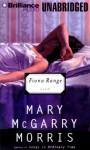 Fiona Range (Audio) - Mary McGarry Morris