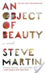 An Object of Beauty - Steve Martin