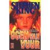 Ogen van vuur (Pocket) - Margot Bakker, Stephen King