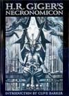 Necronomicon - H.R. Giger