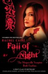Fall of Night (Morganville Vampires, #14) - Rachel Caine