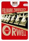 Folwark zwierzęcy (Płyta CD) - George Orwell
