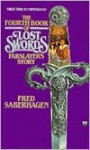 The Fourth Book of Lost Swords - Fred Saberhagen