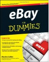 Ebay for Dummies - Roland Woerner, Stephanie Becker, Marsha Collier