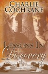 Lessons in Discovery - Charlie Cochrane