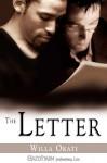 The Letter - Willa Okati
