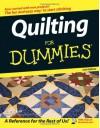 Quilting For Dummies - Cheryl Fall