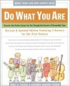 Do What You Are: Discover the Perfect Career for You Through the Secrets of Personality Type (Audio) - Paul D. Tieger, Barbara Barron, Kelly Tieger